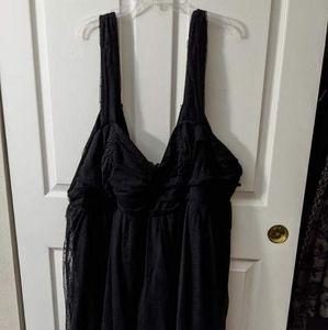 Torrid dress, knee length